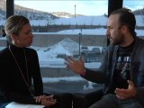 Director Derek Cianfrance Extended Interview on 'Blue Valentine'