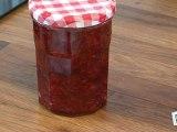 Cuisine : Recette de confiture de fraises inratable