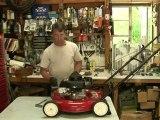 Lawn Mower Repair  Troubleshooting a Lawn Mower