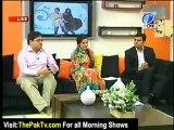 Muskurati Morning With Faisal Qureshi - 13th June 2012 - Part 6