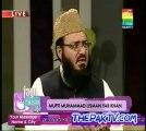 Jago Pakistan Jago By Hum TV - 13th June 2012-part 6-6