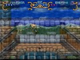 Best VGM 166 - Illusion of Gaia - China's Great Wall
