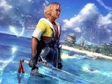 Best VGM 04 - Final Fantasy X - Silence Before the Storm