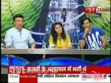Sahib Biwi Aur Tv [News 24] 13th June 2012pt2