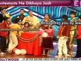 Grand Master Ko Mila Brithday Surprise - Dance India Dance Little Masters Season 2