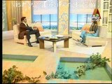 Morning With Farah - 13th June 2012 Part 3