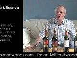 Wine with Simon Woods: Rioja Crianza & Reserva