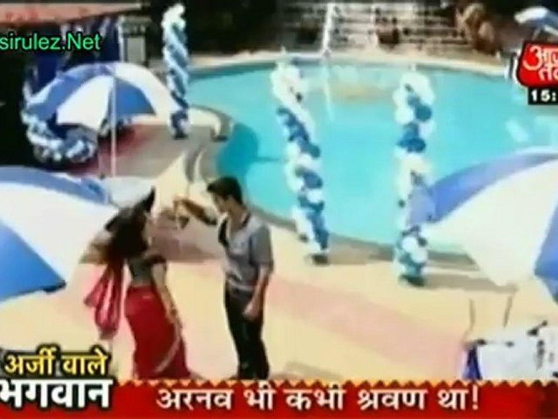 Kushi Par Sitam ''Iss Pyaar Ko Kya Naam Doon''