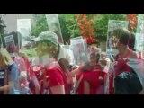 Marche pour la fermeture des abattoirs, le 2 juin à Paris version courte