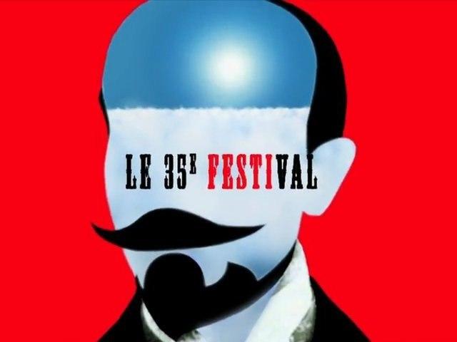 Bande annonce - 35e Festival du Film-Court