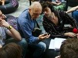 Boum Bang // INTERVIEW Part II + Effet déceptif // Le Chapon Rouge // 30 Mai 2012 // 75003Part II + Effet déceptif