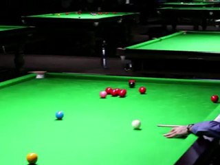 Travelling With The Pros – PankajAdvani TV Promo