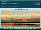 Drunk Driving Accidents Lawyer in Anchorage AK