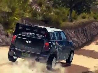Trailer de WRC 3