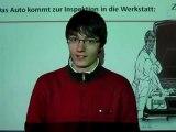 Deutsch lernen A1 In der Werkstatt