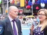 'Beat The Streets' Brings Olympics Wrestling to Times Square