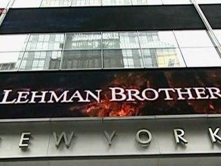 159 Los ultimos dias de Lehman Brothers