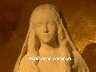 Notre Dame de la prière, à l'Ile-Bouchard
