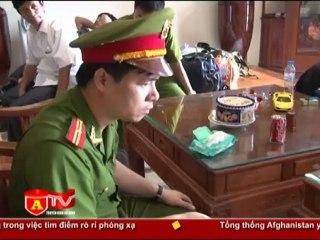 """ANTĐ - Báo điện tử An Ninh Thủ Đô - Bắt đối tượng giang hồ """"cộm cán"""" ở Bắc Ninh"""