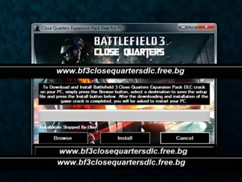 Battlefield 3 Crack Download