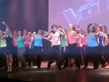 Compagnie Corps & Arts - Spectacle 2012: Marie - Le sens de la vie