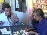 AGDE - SETE  - 2012 - Débat 2° tour des legislatives - JAMET - D'ETTORE - DENAJA