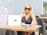 Festival de Cannes 2012: LPG partenaire beauté de la plage du Majestic