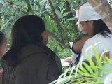 Caracas, El Observador, jueves 14 de junio de 2012, asesinado empleado de la Cantv a las puertas de estación del Metro de Caracas