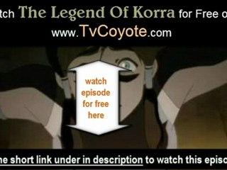 Korra (The Legend of Korra) Resource | Learn About, Share