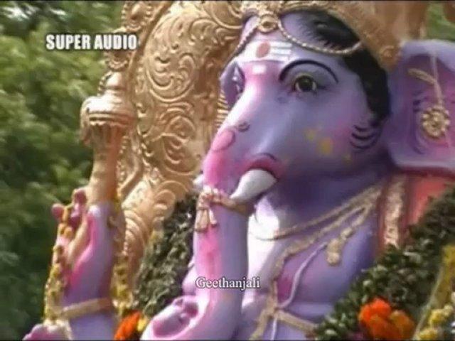 Vinayak — Sri Ganesha Kavacham — Sanskrit