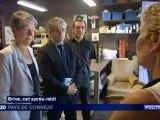 journal de france 3 pays de Corréze du 14 06 2012.