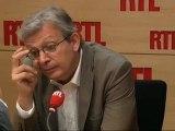 """Pierre Laurent, secrétaire national du Parti communiste français : """"L'insulte ne fait pas partie de mon vocabulaire politique"""""""