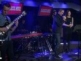 Alain Chamfort & Elodie Frégé - L'ennemi dans la glace en live dans le Grand Studio RTL