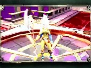 Trailer customisation  de Heroes of Ruin