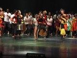 UPEC : Zoom sur les Folies Douces 2012