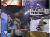 Faarooq vs Wildman Marc Mero-WWF Intercontinental Title