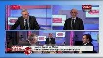 EN ROUTE VERS LA PRESIDENTIELLE,Invité: Bruno Le Maire