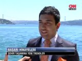 trendresidans cankaya CNN turk, kerem göğüş, göğüş yapı, göğüş holding