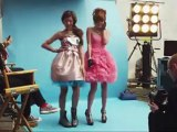 Zendaya et Bella Thorne- Watch me