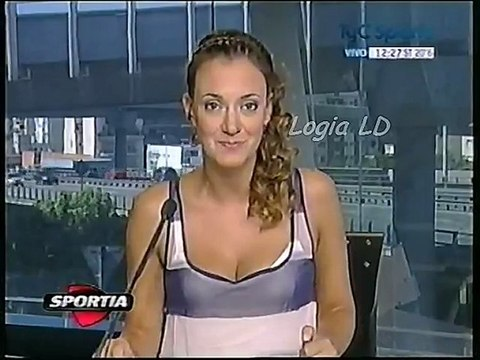Gabriela Previtera (video sin audio)