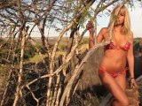 Genevieve Morton, Getting Personal-Sports Illustrated Swimsuit 2012