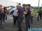 Saint-Etienne: du rififi du côté de la mosquée Mohammed VI