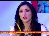 """05/06/12 Vero TV Prove: Marghe conduce il programma """"Chiacchiere"""" 3 (reg. 01-06)"""
