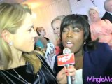 Sheryl Underwood at the 2012 Daytime Emmy Nominees Reception