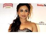 Rani Mukerji Turns Item Girl In Her Next Aiyya- Bollywood Hot