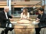 Votre Europe, webjournal des eurodéputés socialistes du mois de mai 2012