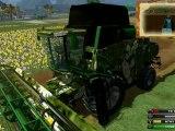 Farming Simulator Vidéo 2 herbe-ensilage