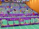 Mario et Sonic aux Jeux Olympiques de Londres 2012 - Tir Olympique