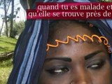 """""""Hommage à la Femme africaine"""" par Ledoux paradis"""