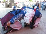 ANKARA DA BOLU TANITIM GÜNLERİ 3.ncü GÜN (Bolu Halk Oyunları Gösterisi)